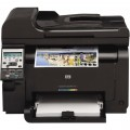HP MFP M175a color laserjet
