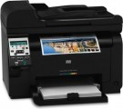 HP MFP M175nw color laserjet